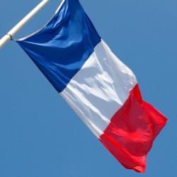 Frankreich-Flagge (150 x 90 cm)