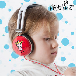 Cuffie Fatina maginca Playz Kidz