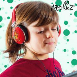 Auriculares Monstruitos Playz Kidz