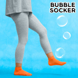 Playz Kidz Seifenblasenspiel mit Magischen Socken