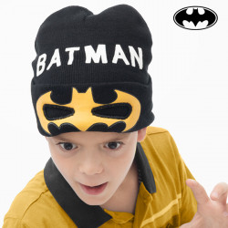 Gorro Máscara Batman