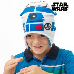 R2D2 Star Wars Mütze
