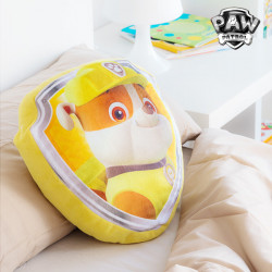 Rubble Paw Patrol Cushion