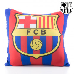 F.C. Barcelona Anti-stress Cushion