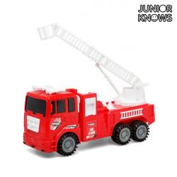 Camion de Pompiers Fire