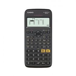 Calculatrice Casio FX-82 SPX Noir