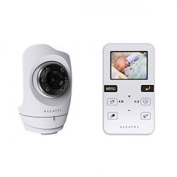 Intercomunicadores Alcatel BB510 Baby Link 2.4