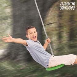 Balançoire Liane pour Enfants Junior Knows