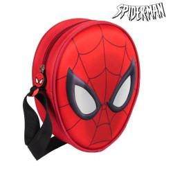 Mochila Pequena 3D Spiderman