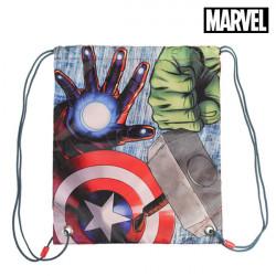 Bolsa Mochila con Cuerdas Avengers (31 x 38 cm)