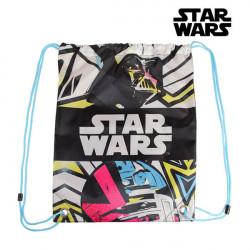 Saco Mochila com Cordas Star Wars (31 x 38 cm)