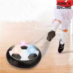Jogo de Futebol com LED Air Junior Knows