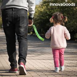 Muñequera con Correa de Seguridad para Niños InnovaGoods