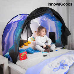 Tente de Lit pour Enfants InnovaGoods