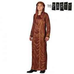 Disfraz para Adultos 131 Jeque árabe (2 Pcs)