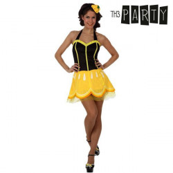 Disfraz para Adultos 5152 Limón (2 Pcs)