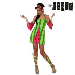 Verkleidung für Erwachsene Th3 Party 5206 Wassermelone