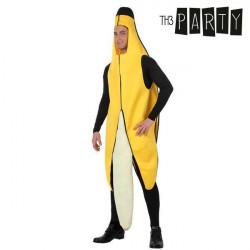 Verkleidung für Erwachsene Th3 Party 5671 Banane