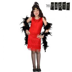 Costume per Bambini Th3 Party Charleston 3-4 Anni