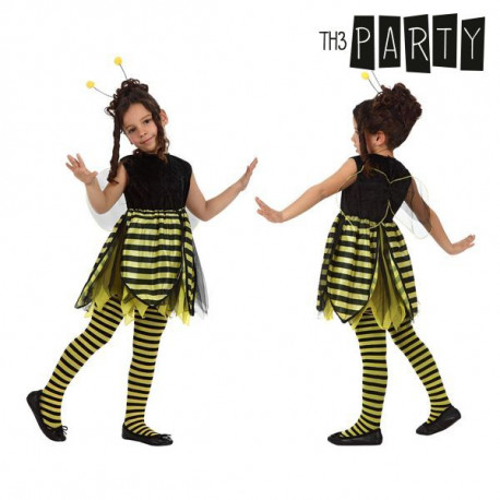 """Costume for Children Th3 Party Bee """"5-6 Years"""""""
