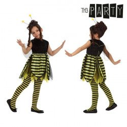 Costume for Children Th3 Party Bee 7-9 Years
