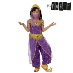 Disfraz para Niños Árabe 3-4 Años