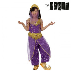 Costume per Bambini Th3 Party Arabo 7-9 Anni