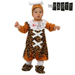 Costume for Babies Th3 Party Dorothy 0-6 Months