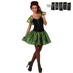 Costume for Adults Th3 Party 60s XL