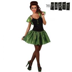 Costume per Adulti Th3 Party Anni 60 XL