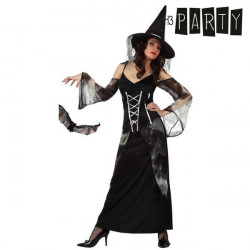 Costume for Adults Th3 Party Witch M/L