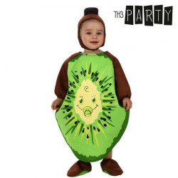 "Costume for Babies Th3 Party Kiwi ""0-6 Months"""