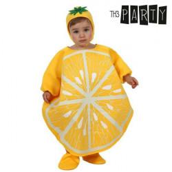 """Verkleidung für Babys Th3 Party Zitronengelb """"0-6 Monate"""""""
