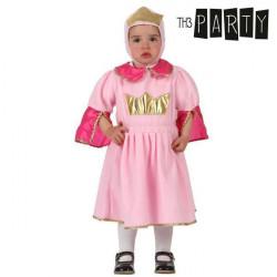 """Disfraz para Bebés Princesa """"0-6 Meses"""""""