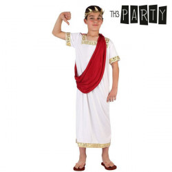 """Costume for Children Th3 Party Roman man """"7-9 Years"""""""