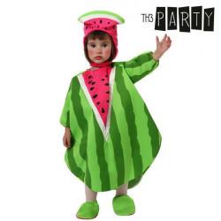 """Verkleidung für Babys Th3 Party Wassermelone """"0-6 Monate"""""""