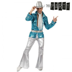 Costume for Adults Th3 Party Disco M/L