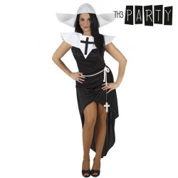 Costume for Adults Th3 Party Nun XS/S