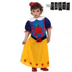 """Costume for Babies Th3 Party Snow white """"0-6 Months"""""""