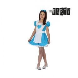 """Fantasia para Crianças Alice """"3-4 Anos"""""""