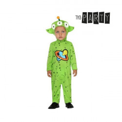 """Costume for Babies Alien """"0-6 Months"""""""