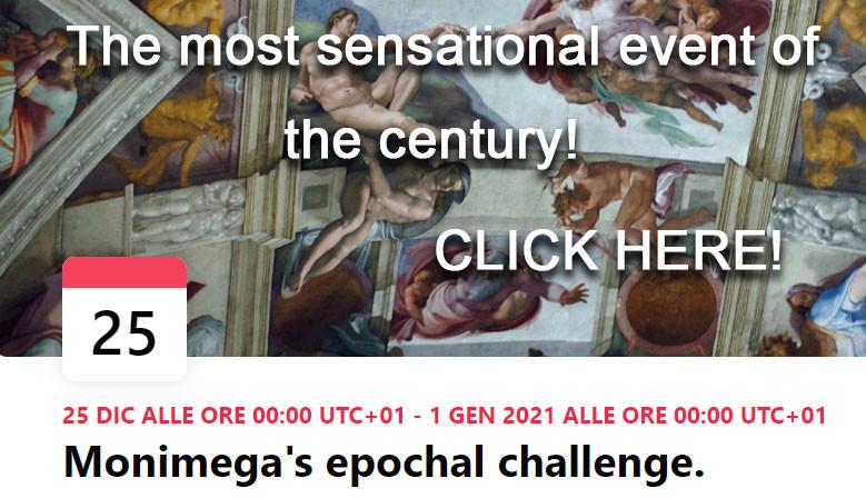 EPOCHAL CHALLENGE