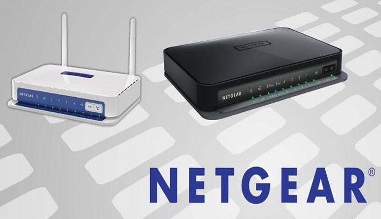 Produkte NETGEAR