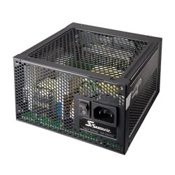 Seasonic Platinum-400 power supply unit 400 W ATX Black SS-400FL2