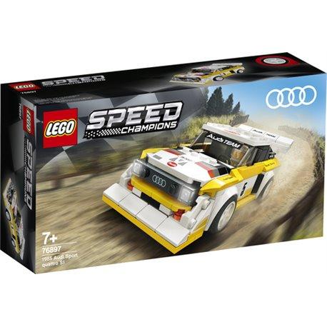 LEGO 76897