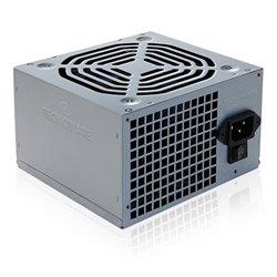 TECNOWARE ALIMENTATORE PER PC, FREE SILENT 500WATT, ATX, 150X140X85MM, COLORE GRIGIO, BULK FAL506FS12B