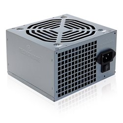 Tecnoware Free Silent power supply unit 500 W ATX Grey FAL506FS12B