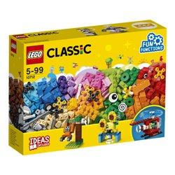 LEGO 10712 LEGO® Bausteine-SetZahnräder 10712_