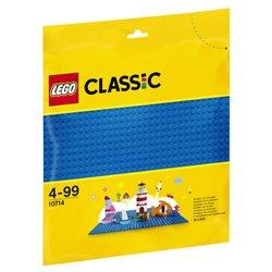 LEGO 10714 Base azul