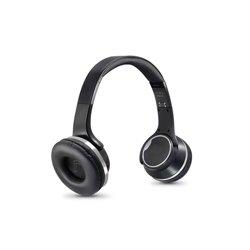 Adj 780-00031 auricular para telemóvel Binaural Fita de cabeça Preto